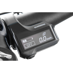 "Husqvarna LC3 E-mountainbike 27,5"" grå/hvid"
